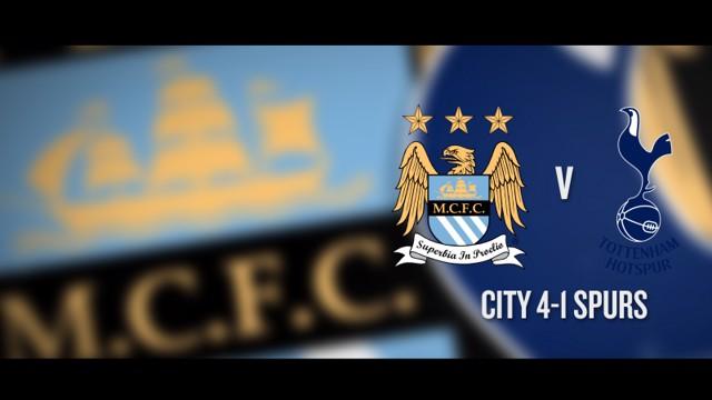 city beats spurs