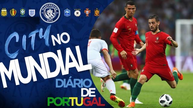 Portugal no Mundial