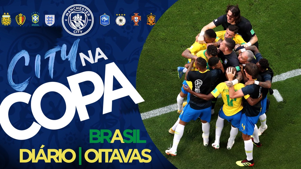 City na Copa