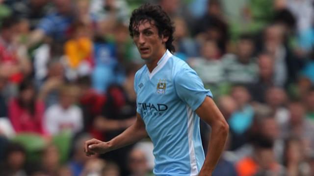 Dublin Super Cup Steffan Savic