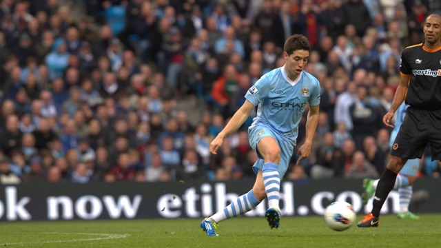 Nasri Action