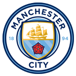 Manchester City New Logo