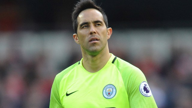 BRAVO: City stopper on draw with Boro