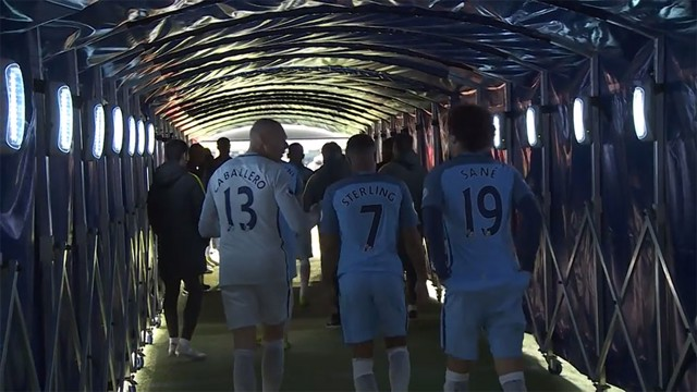 Câmera do Túnel: City 5x0 Palace