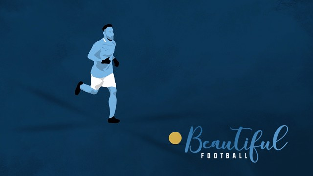 BEAUTIFUL FOOTBALL: On the latest segment, Pep discusses the impact of Nicolas Otamendi this season