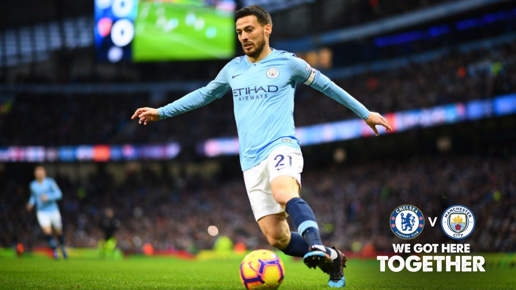 CARABAO CUP FINAL: El Mago discusses Sunday's final