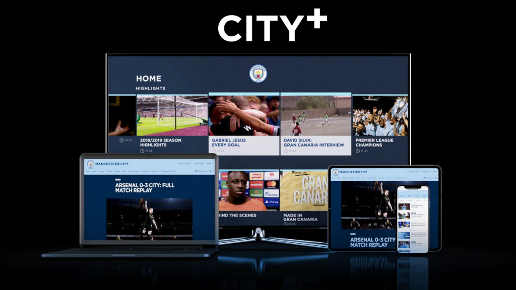 CITY+: A brand new content subscription package